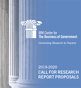 Call for Research Report Proposals