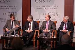 CSIS Panel