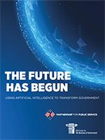 The Future Has Begun Report