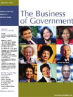 Business of Government Spring 2002