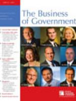 Business of Government Spring 2007