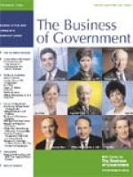 Business of Government Summer 2004