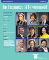 The Business of Government