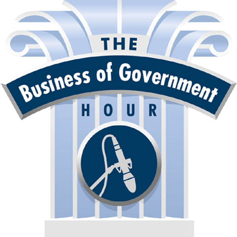 The Business of Government Radio Hour