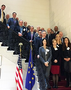 Brussels Roundtable