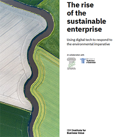 Digital Innovation Can Enable Environmental Action