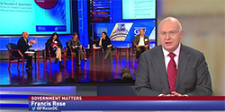 Government Matters - 20th Anniversary Event Highlights
