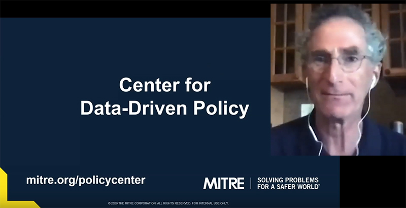 Center for Data-Driven Policy
