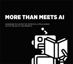More Than Meets AI