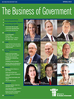 Business of Government Spring/Summer 2010