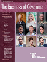 The Business of Government-Magazine - Fall 2017