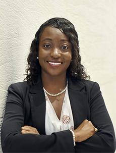 Tracy Tawiah