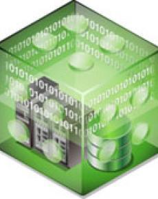 Data Consolidation