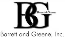 Barrett and Greene