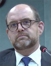 Bernie Kluger