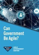 Can Government Be Agile