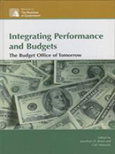 Integrating Performance and Budgets