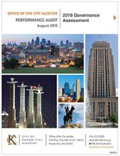 Kansas City Report