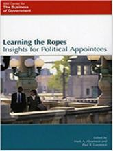 Learning the Ropes: Insights for Political Appointees