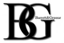 Barrett and Greene