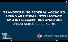 Marine AI
