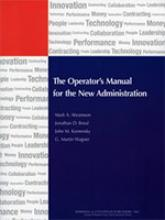 The Operator's Manual for the New Administration